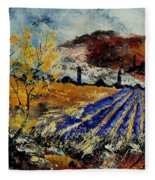 Provence 564578 Fleece Blanket