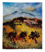 Provence 5678952 Fleece Blanket