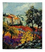 Provence 56900192 Fleece Blanket