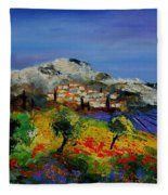 Provence 569010 Fleece Blanket