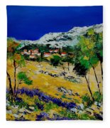 Provence 569060 Fleece Blanket