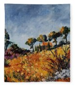 Provence 6741254 Fleece Blanket