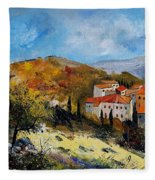 Provence 679050 Fleece Blanket