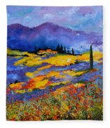 Provence 871602 Fleece Blanket