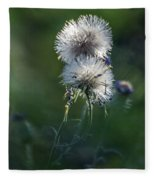 Puffs 1664-111417-1cr Fleece Blanket
