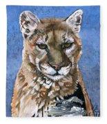 Puma - The Hunter Fleece Blanket