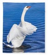 Purity Fleece Blanket