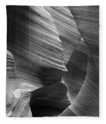 Rattlesnake Canyon 7803 Fleece Blanket