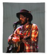 Ray Lamontagne-9039 Fleece Blanket