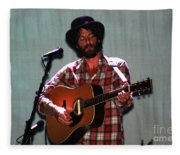 Ray Lamontagne-9040 Fleece Blanket