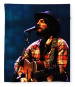 Ray Lamontagne-9053 Fleece Blanket
