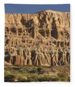 Red Rock Canyon State Park Fleece Blanket