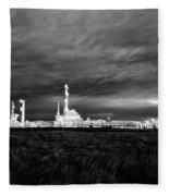 Refinery Fleece Blanket