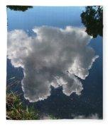 Reflection Fleece Blanket