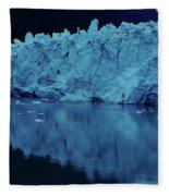 Reflections - Glacier Fleece Blanket