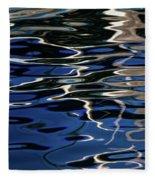 Reflections Of Cabo Fleece Blanket