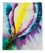 Reflections Of The Universe No. 2057 Fleece Blanket