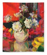 Reflections Fleece Blanket