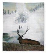 Relaxing Fleece Blanket