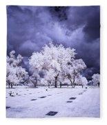 Remembering Fleece Blanket