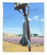 Remembrance Fleece Blanket