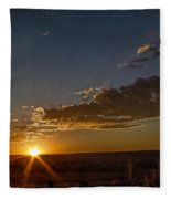 Repose Fleece Blanket