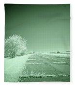 Retired Route 66 Opus 2 Fleece Blanket