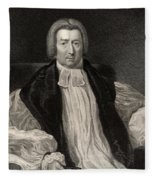 Rev Robert Gray 1762 To 1834 Bishop Of Fleece Blanket
