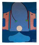 Rfb0902 Fleece Blanket