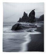 Rialto View Fleece Blanket