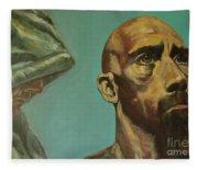 Rick Fleece Blanket