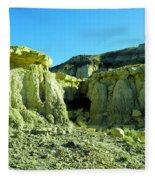 Rigid New Mexico Fleece Blanket