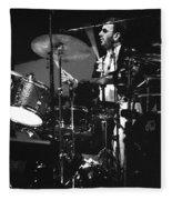 Ringo Starr 92-2046 Fleece Blanket