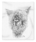Rion Fleece Blanket