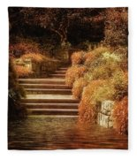 Rivendell Fleece Blanket