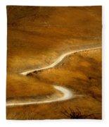 River Of Life Fleece Blanket