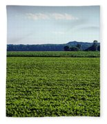 Riverbottom Farms Fleece Blanket
