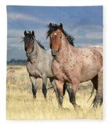 Roans Fleece Blanket