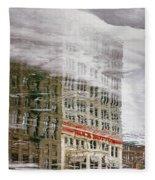 Rock Bottom Fleece Blanket