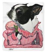 Rodriguez 7-1475 Fleece Blanket