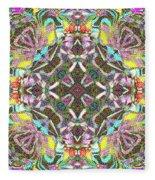 Roquette Fleece Blanket