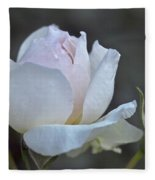 Rose Flower Series 14 Fleece Blanket