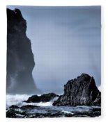 Rough Tide Fleece Blanket