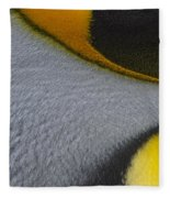Royal Detail Fleece Blanket
