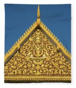 Royal Palace 12  Fleece Blanket