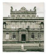 Royal West Of England Academy, Bristol Fleece Blanket