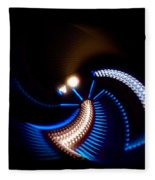 Sabre Dance Fleece Blanket