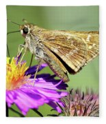 Sachem Skipper Fleece Blanket