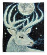 Sacred Fleece Blanket
