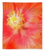 Sacred Song Fleece Blanket